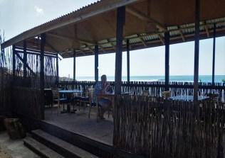 Frenchmans Reef Restaurant