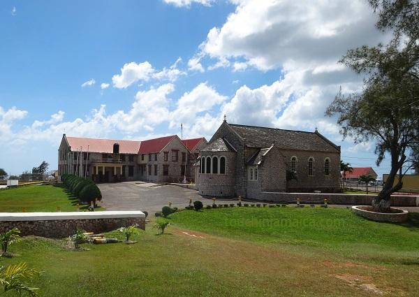 Elite Schule Jamaika
