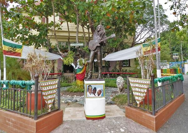 Hope Road 56 Kingston, Jamaika