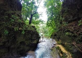 Wasserfall Jamaika