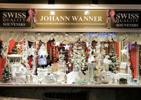 Johann Wanner Basel