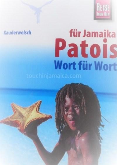 Sprachführer für Jamaika von Anette Kühnel