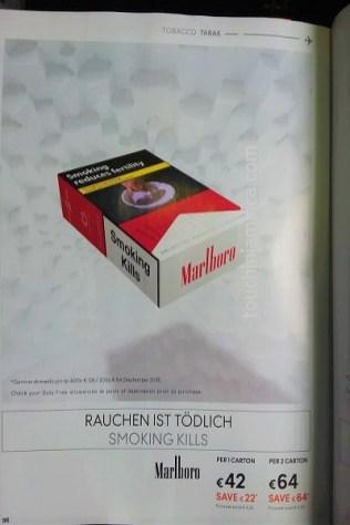 Zigarettenmarke CONDOR 2019