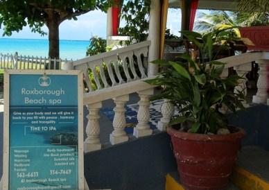Roxborough Beach Jamaika