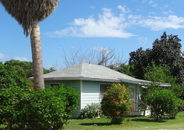Das Jamaica Beach Cottages in Paottee an der Südküste Jamaikas wird geführt von Brigitte und Volker Memmel.