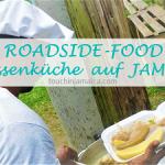 Jamaikas Strassenküchen bieten Snacks und Gerichte für jeden Geschmack und für jeden Geldbeutel.
