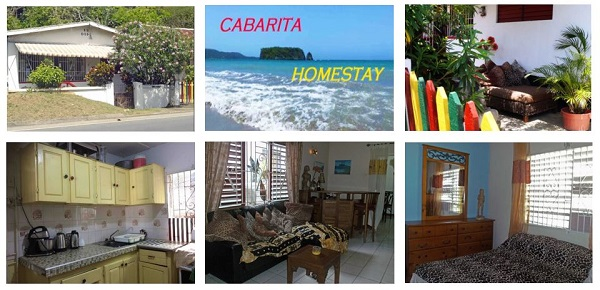 Unterkunft von Heike Dombrowski Jamaika