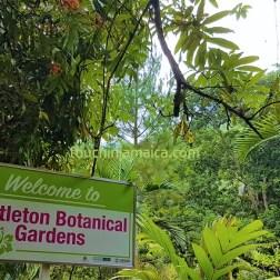 Castleton Botanical Gardens