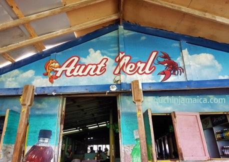 Hellshire Aunt Merls