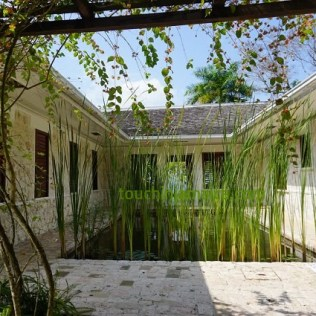 Golden Eye Resort Jamaica