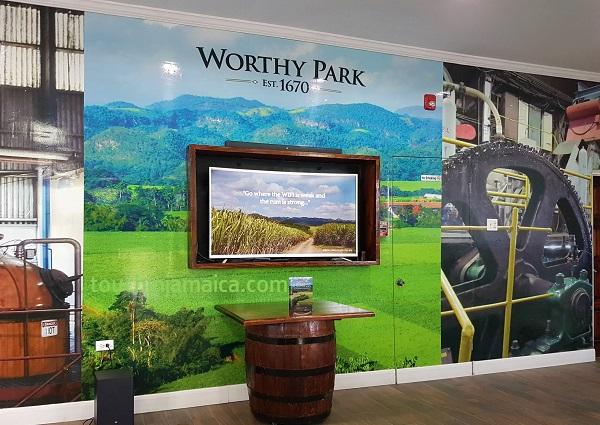 Worthy Park Video