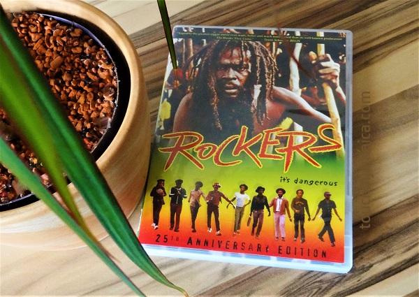 Reggae Film Jamaika