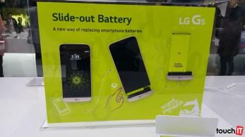 Novinkou je koncept modulárnej batérie