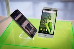 Toto je Acer Liquid Zest Plus, ktorý zaujme najmä dlhou dobou výdrže na batériu