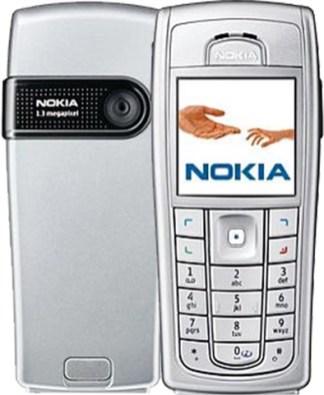 Nokia 623Oi