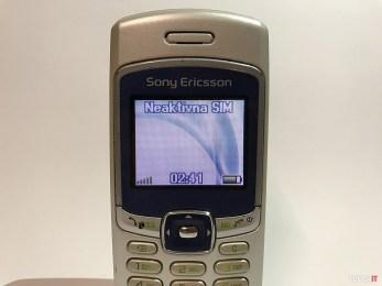 Sony Ericsson T230 (15)