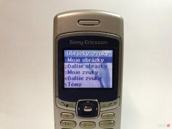 Sony Ericsson T230 (19)