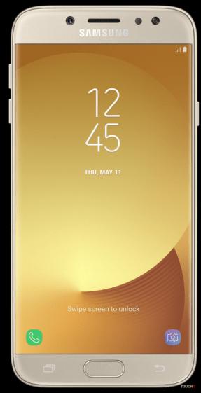 SM-J730_001_Front_Gold