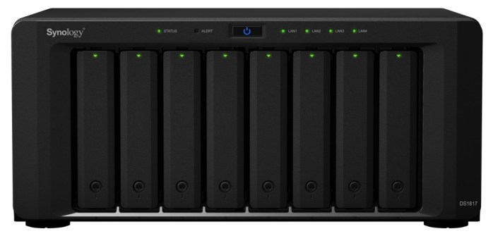 Synology DS1817_front_web2016_8_nowat