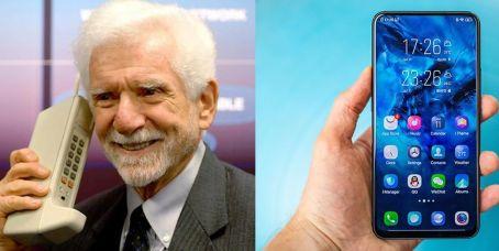 Aj mobilné telefóny sa zmenili