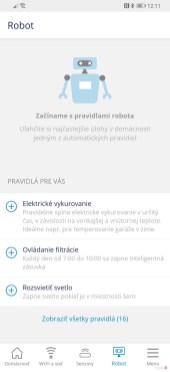 Aplikácia O2 Smart Box