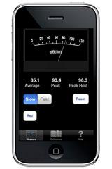 dBMeter Pro