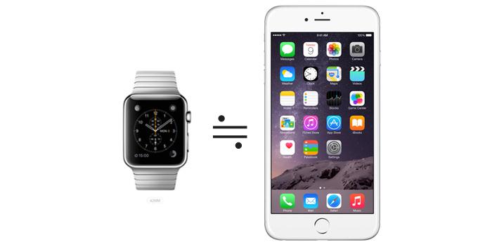 「Apple Watch リンクブレスレット」はiPhone 6とほぼ同じ重さ 2