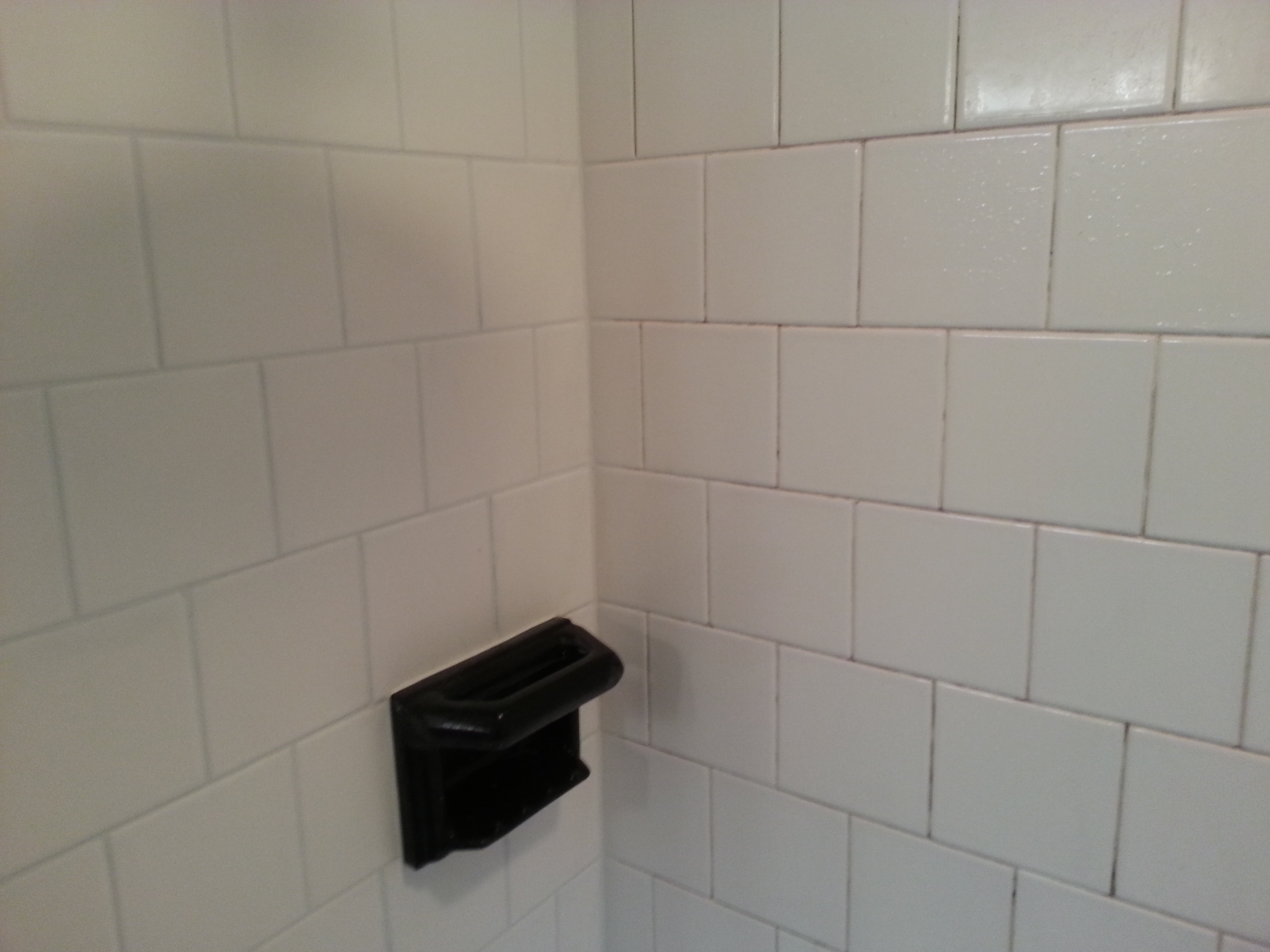 shower tile and grout repair touch of
