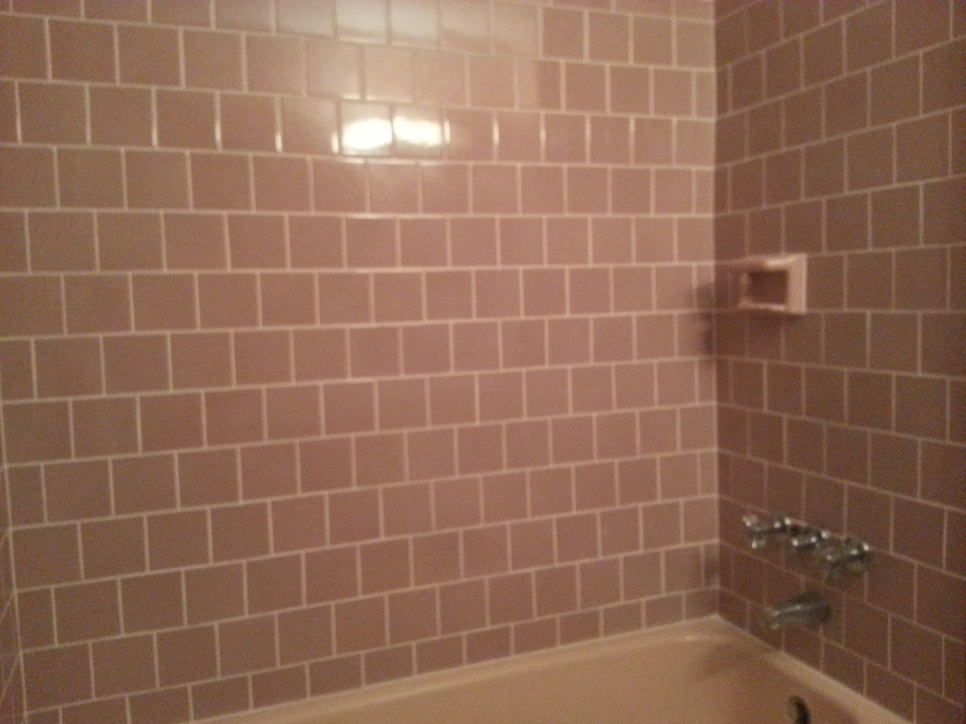 Clean Tile And Grout Attleboro MA Touch Of Gloss