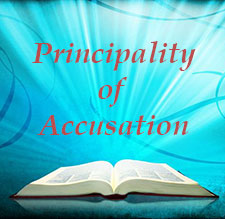 Principality of Accusation Teachings