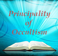 Principality of Occultism Teachings