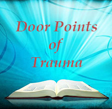 Door Points of Trauma Video Teachings