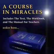 a course in miracles a new age belief