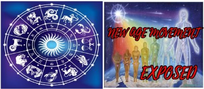 New Age Movement Exposed