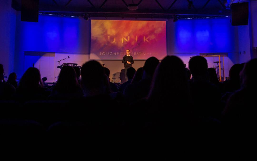 Touchpointfestivalen 2018