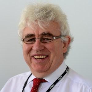 Dr. Robert Sloss