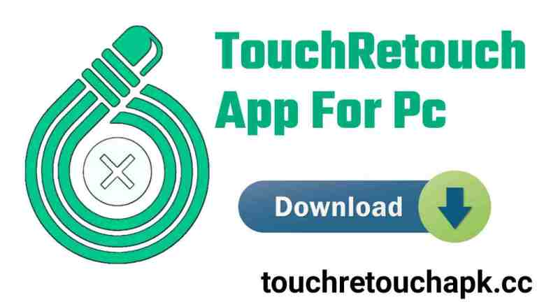touchretouch for pc