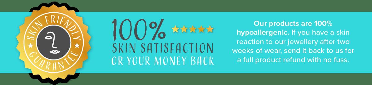 Skin Satisfaction Guarantee