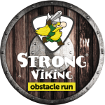 Logo Strong Viking