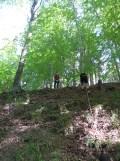 Hammer Run Bayreuth 2015, Hindernis Monster Climb