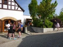 Hammer Run Bayreuth 2015, Start- und Zielbereich