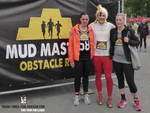 Mud Mud Masters Obstacle Run 2015, Women PowerMasters Obstacle Run 2015, Women Power