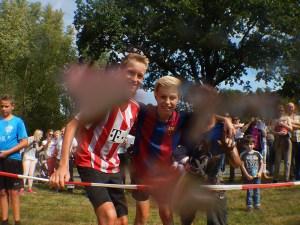 Hindernislauf Baden-Württemberg, Motorman Run 2015, Drecksbrühe Zuschauer