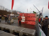 Hindernislauf Thüringen, Getting-Tough - The Race 2015, Rudolstadt, Saisonfinale Walk of Fame