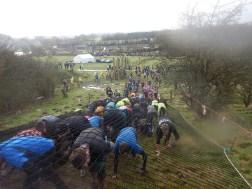 Hindernis Rabbit Hill