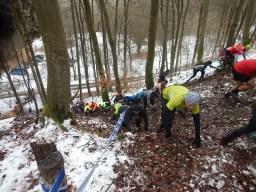 Bild Braveheartbattle 2016, Hill 400, Hindernislauf Bayern
