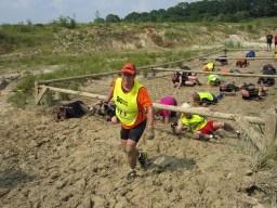 Hindernislauf-Deutschland, Mud-Masters-24-Stunden-2016, Mud-Crawl-Sandgrube