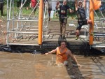 Tough Mudder, Hindernislauf NRW, Hindernis Funky Monkey 2.0 Falling Down 01