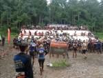 Tough Mudder, Hindernislauf NRW, Hindernis Pyramid Scheme Samstag