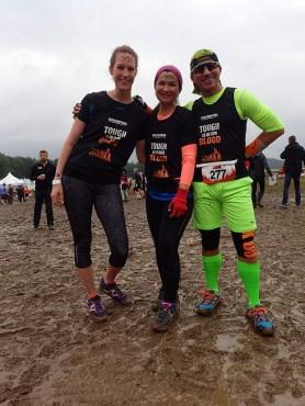 Tough Mudder, Hindernislauf NRW, OLYMPUS Fototeam Tough Chicken